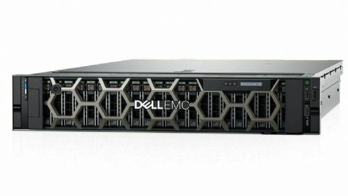 Dell PowerEdge R840 4x Twelve-Core Gold 6126 2.6Ghz 64GB Ram 480GB SSD 2U Server
